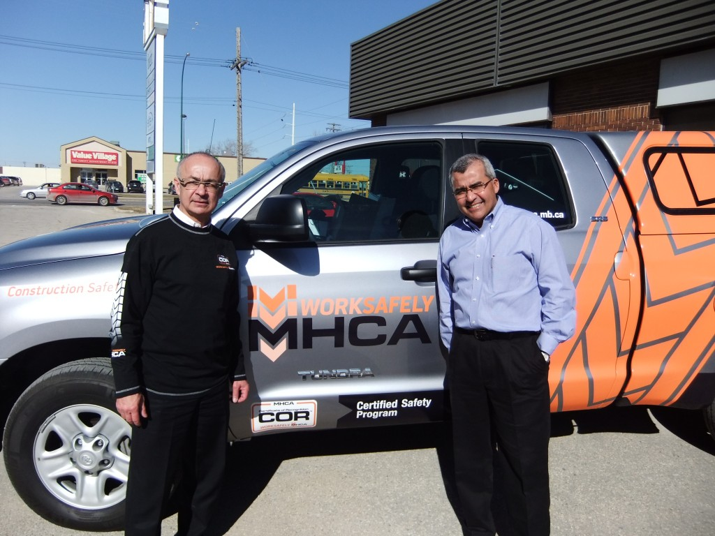 JMM develops and delivers Work Zone Traffic Control Coordinator Training Program for Province of Manitoba, Canada