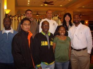 JMM presents VRU course in Orlando, Florida