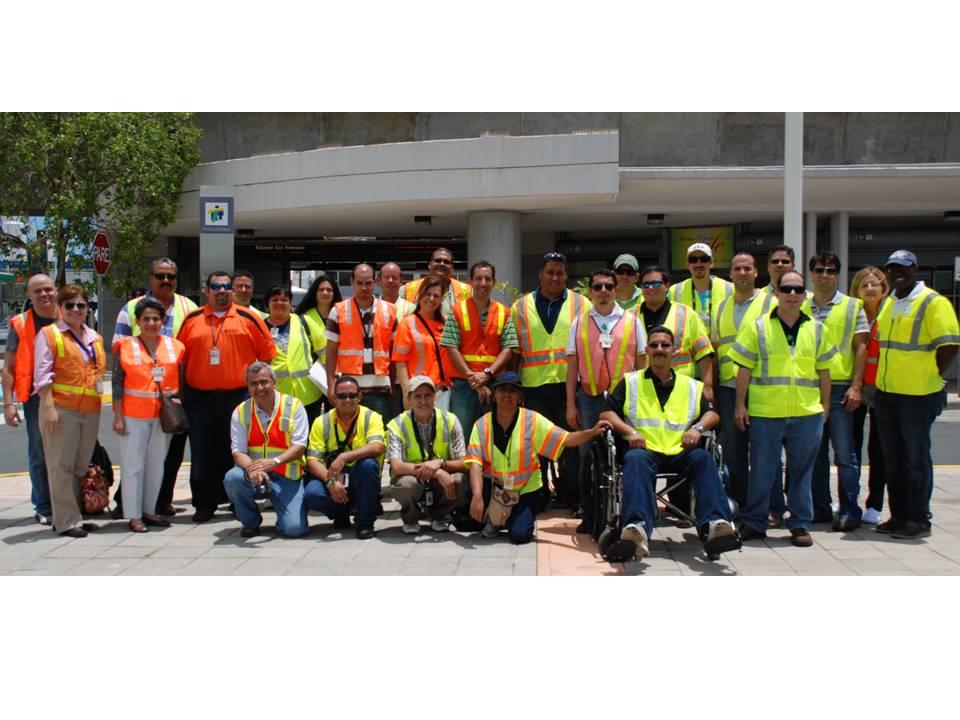 JMM develops and delivers Designing Safer Highways for Vulnerable Road Users (VRU) in San Juan, Puerto Rico.